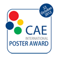 CAE Conference 2012: Poster Award